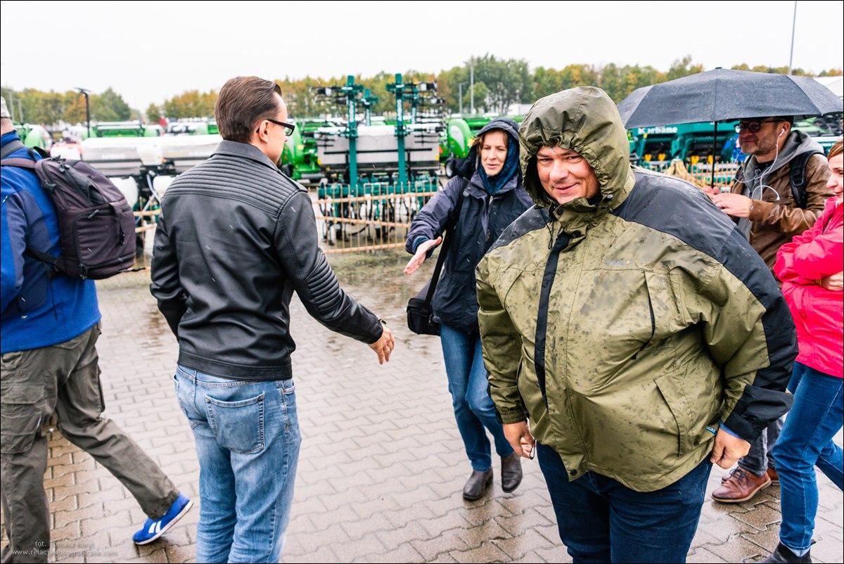 Firma KORBANEK,  Ogólnoświatowy plener fotograficzny Worldwide Photo Walk 2019 - Tarnowo Podgórne, Jankowice 05-10-2019 - fot. Tomasz Koryl