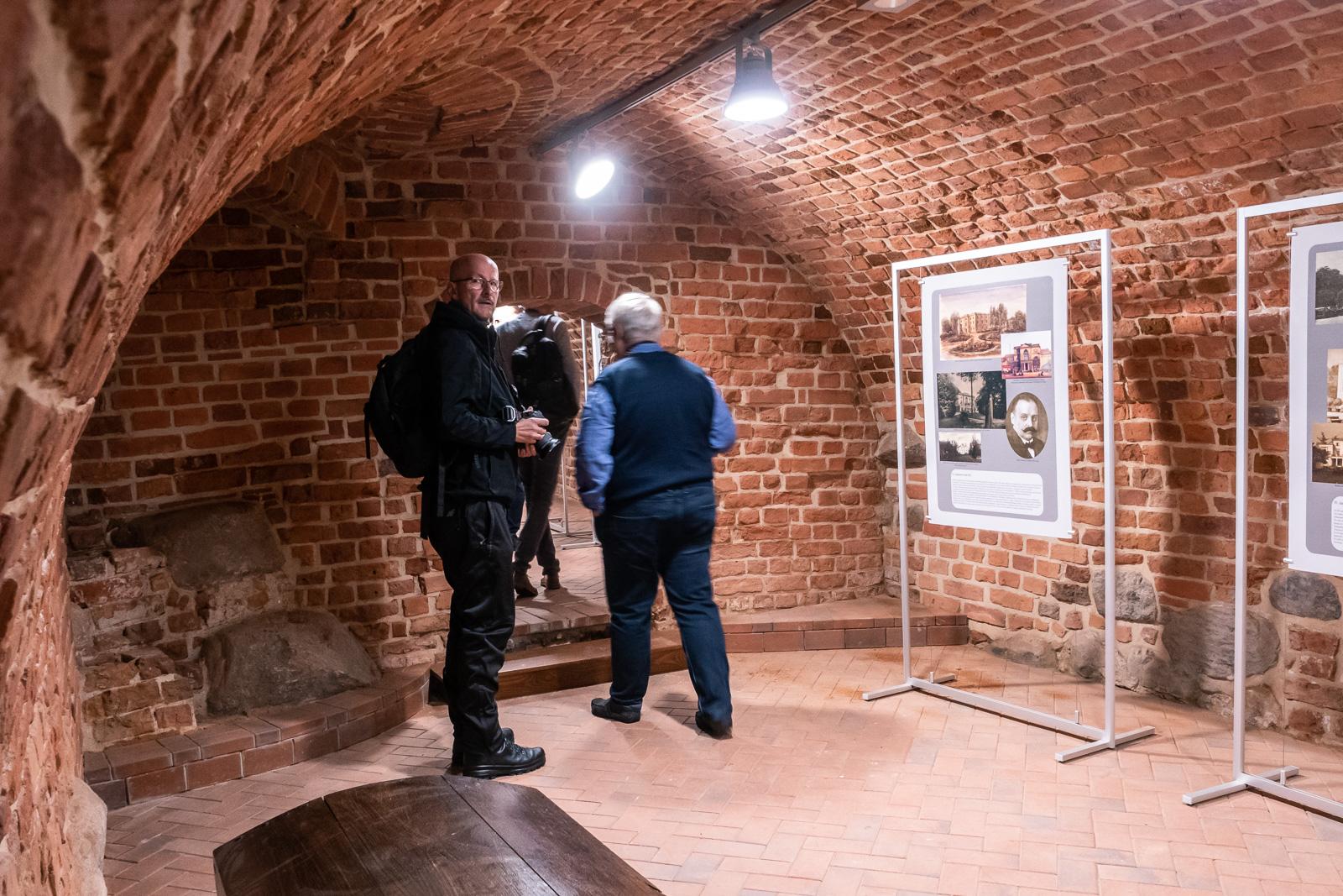Worldwide Photo Walk 2019 - Plener fotograficzny Tarnowo Podgórne, Jankowice 05-10-2019 fot. Danka Koryl