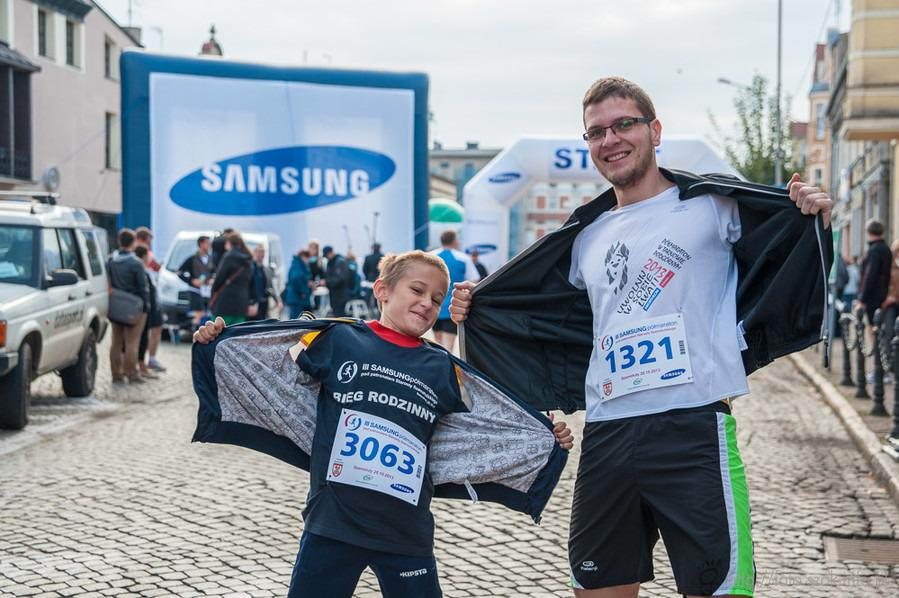 Samsung Półmaraton 2013 zdjęcia