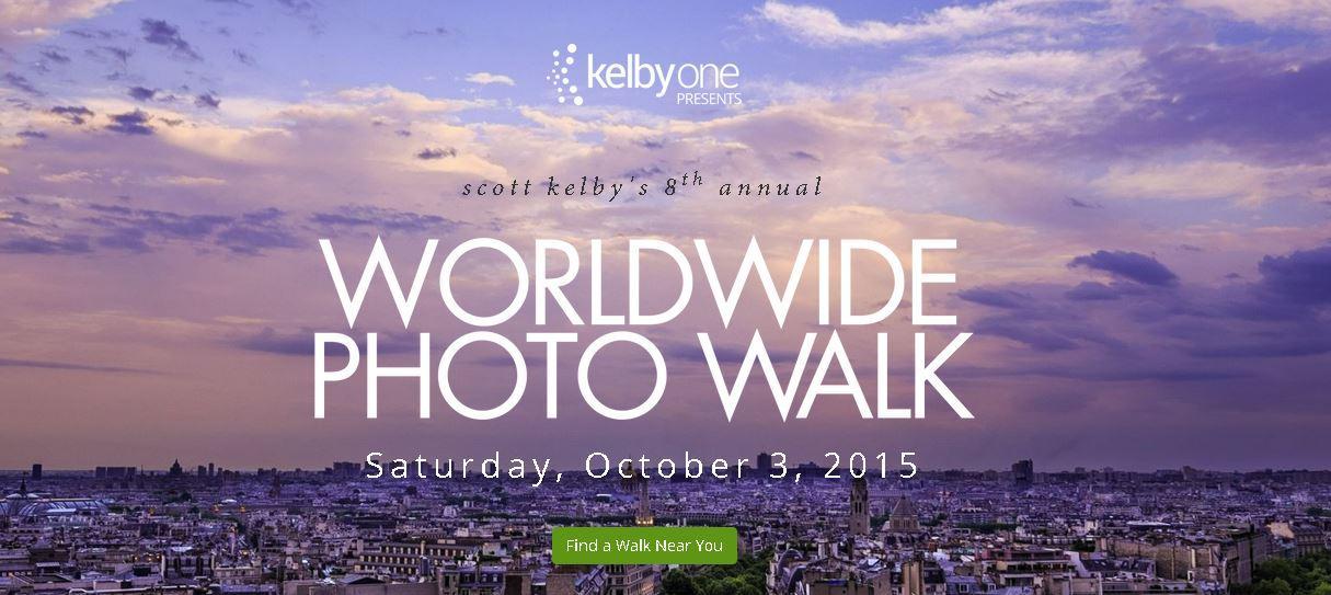 Worldwide Photo Walk 2015 OBORNIKI, wielkopolskie Polska