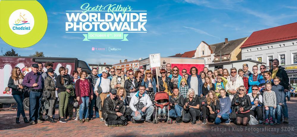 Plener fotograficzny w Chodzieży Worldwide photowalk 2018 #wwpw2018 #wwpw18 fot. Tomasz Koryl