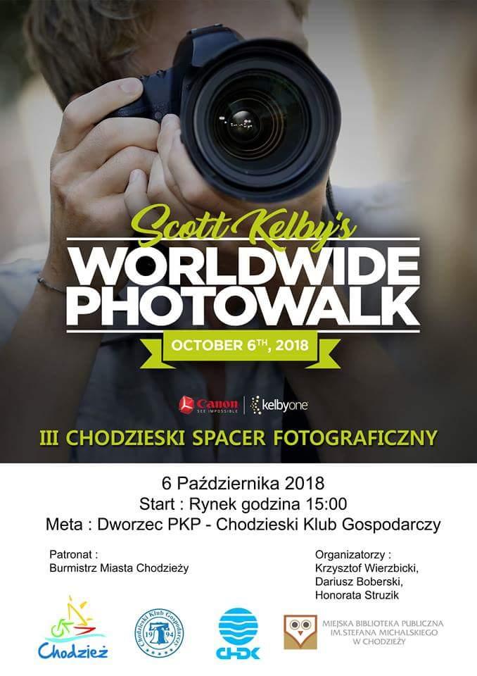Galeria Plener fotograficzny w Chodzieży Worldwide photowalk 2018 #wwpw2018 #wwpw18