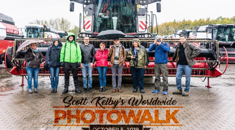 Plener fotograficzny Tarnowo Podgórne, Jankowice 05-10-2019 - 12 Worldwide Photo Walk 2019 - fot. Tomasz Koryl