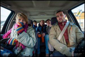 Obrzycko plener- Grupa fotograficzna KGP
