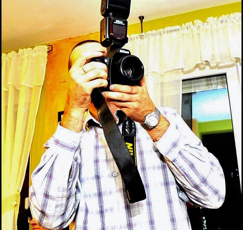 Spotkanie grupy fotograficznej KGP - DKF Dyskusyjny Klub Fotograficzny