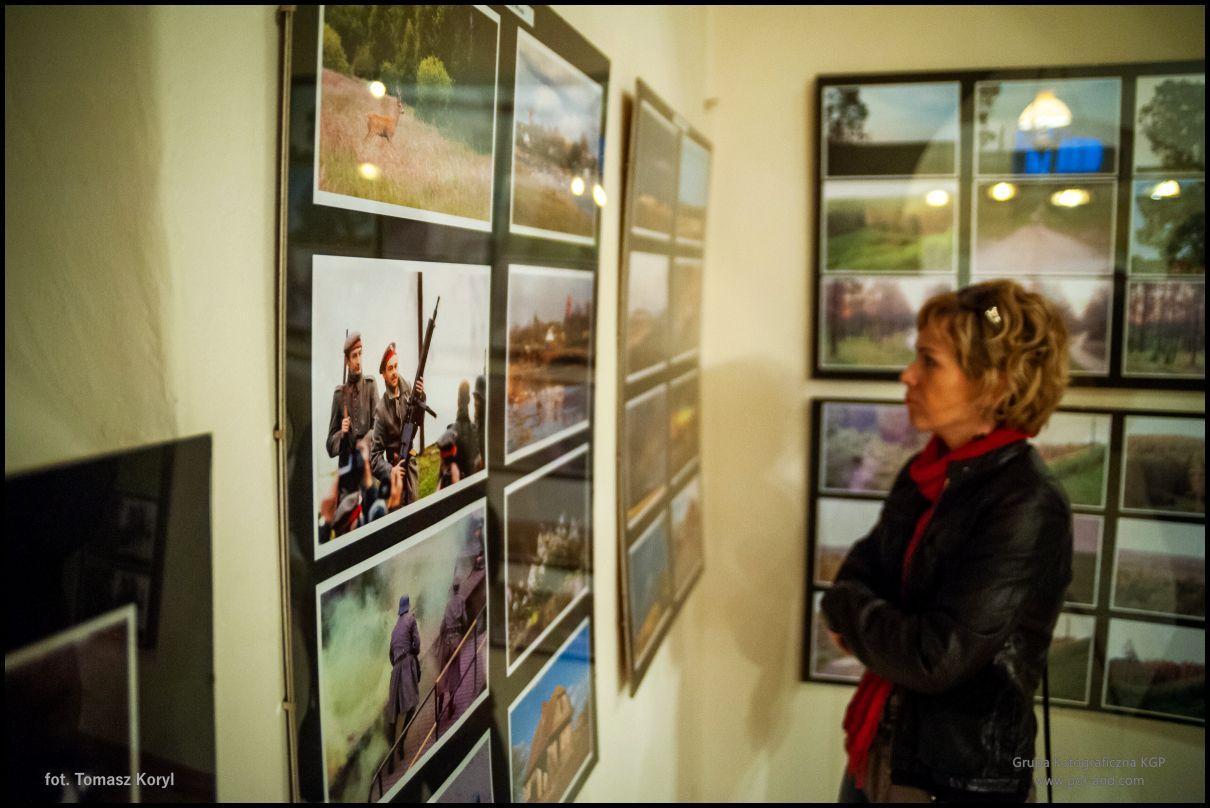 Piękno ziemi wronieckiej 2010 - Konkurs - organizator: Wroniecki Ośrodek Kultury · Muzeum Ziemi Wronieckiej · Biblioteka Publiczna