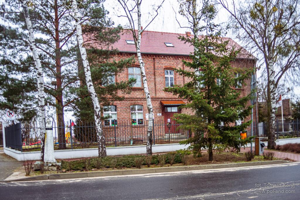 Ceradz Kościelny - Gniazdko Świetlica Socjoterapeutyczna fot. Tomasz Koryl / www.pol-and.com