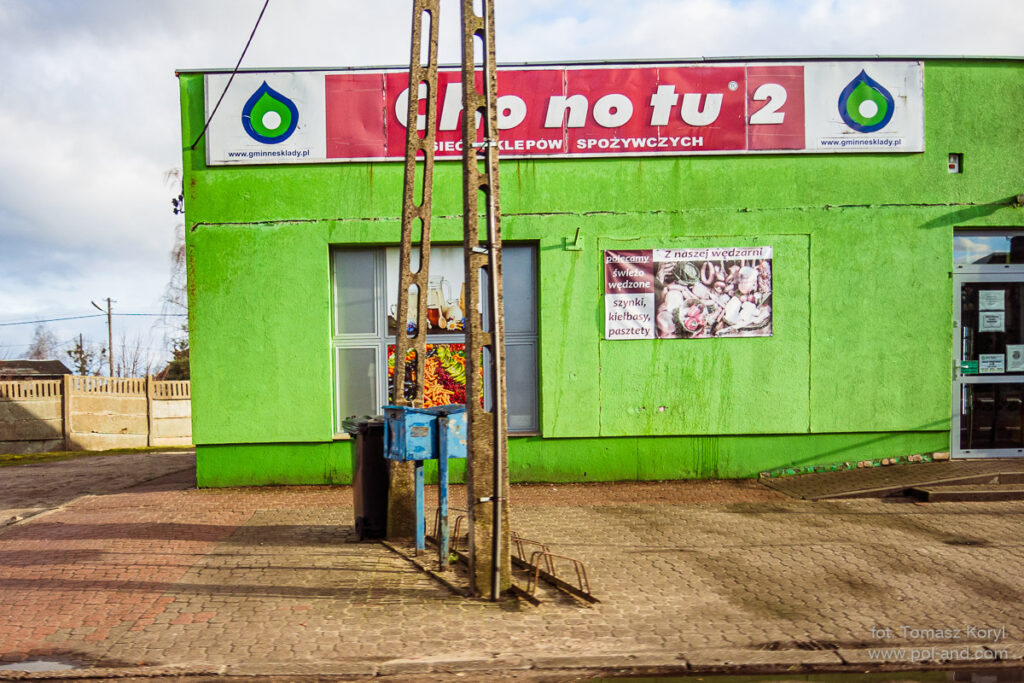 Cho No Tu nr 2 Dakowy Mokre fot. Tomasz Koryl / www.pol-and.com