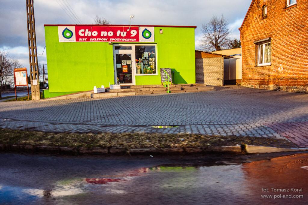 Cho No Tu nr 9 Głuponie, Kuślin fot. Tomasz Koryl / www.pol-and.com