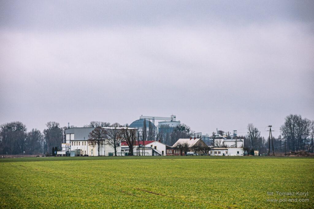 Nordzucker Polska S.A. Opalenica